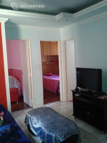Apartamento à venda com 2 dormitórios em Camargos, Belo horizonte cod:561062 - Foto 3