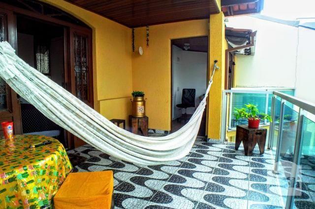 Casa à venda com 5 dormitórios em Santa rosa, Belo horizonte cod:260235 - Foto 4