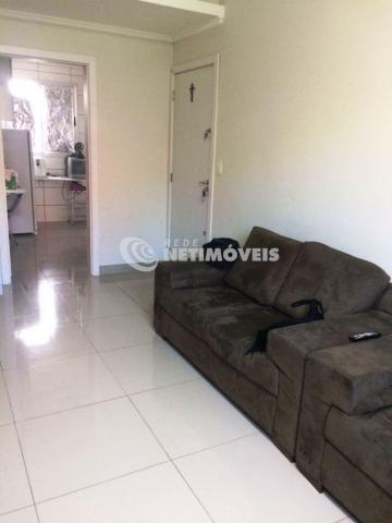Apartamento à venda com 3 dormitórios em Havaí, Belo horizonte cod:480824 - Foto 5