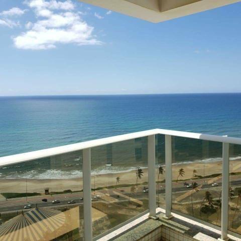 Apartamento 4 quartos frente do Mar de Patamares . Oportunidade Hemisphere 360 - Foto 10
