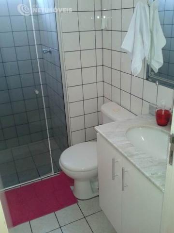 Apartamento à venda com 2 dormitórios em Camargos, Belo horizonte cod:561062 - Foto 8