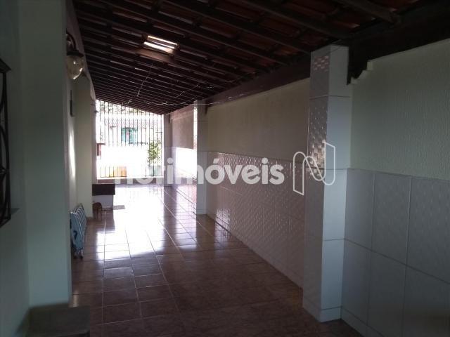 Casa à venda com 5 dormitórios em Serra verde (venda nova), Belo horizonte cod:700921 - Foto 12