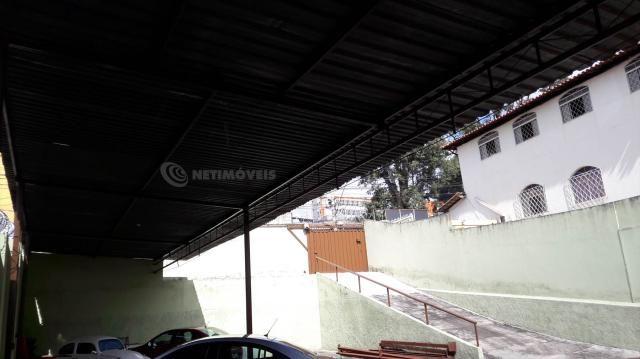 Terreno à venda com 0 dormitórios em Eldorado, Contagem cod:674028 - Foto 10