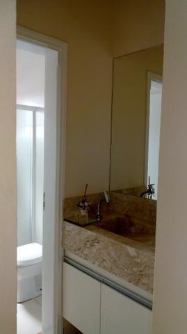 Lindíssimo Sobrado 3 Dormitórios no Residencial Real Park Sumaré - Foto 7