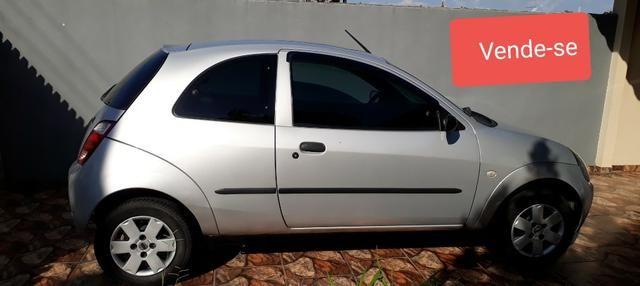 Ford Ka/GL 2005