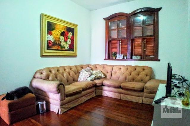 Casa à venda com 5 dormitórios em Santa rosa, Belo horizonte cod:260235 - Foto 5