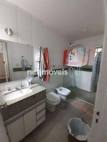 Casa à venda com 3 dormitórios em Alípio de melo, Belo horizonte cod:499489 - Foto 20