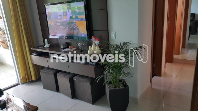 Apartamento à venda com 3 dormitórios em Santo andré, Belo horizonte cod:725176 - Foto 10