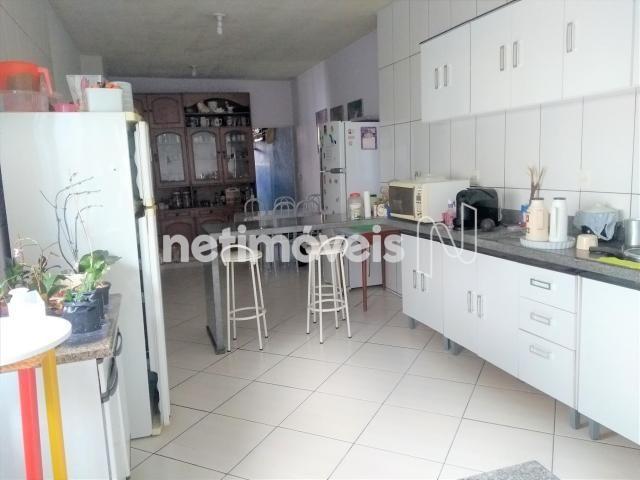 Casa à venda com 5 dormitórios em Padre eustáquio, Belo horizonte cod:747229 - Foto 9