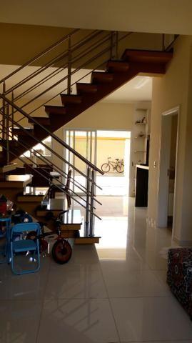 Lindíssimo Sobrado 3 Dormitórios no Residencial Real Park Sumaré - Foto 3