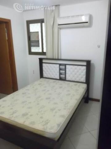 Apartamento à venda com 3 dormitórios em Praia do morro, Guarapari cod:571292 - Foto 6