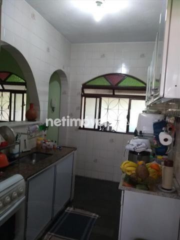 Casa à venda com 5 dormitórios em Serra verde (venda nova), Belo horizonte cod:700921 - Foto 9