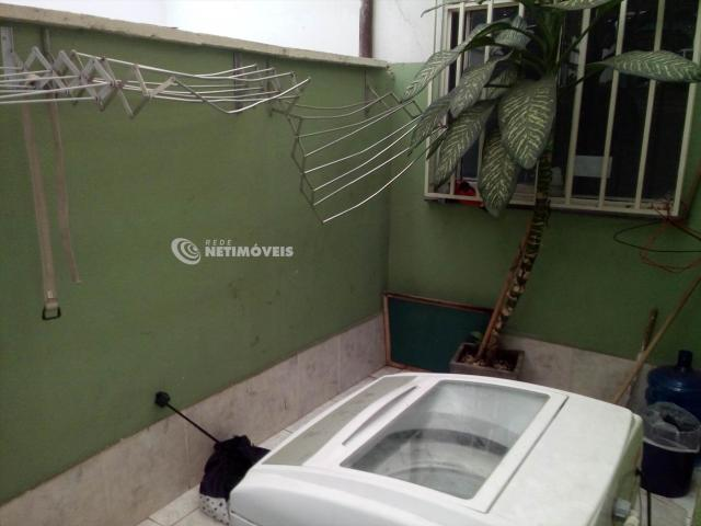 Apartamento à venda com 3 dormitórios em Coqueiros, Belo horizonte cod:651821 - Foto 13