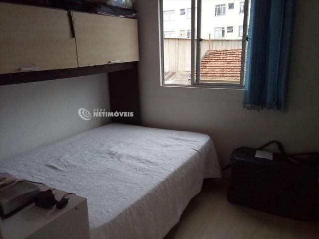 Apartamento à venda com 3 dormitórios em Monsenhor messias, Belo horizonte cod:107708 - Foto 9