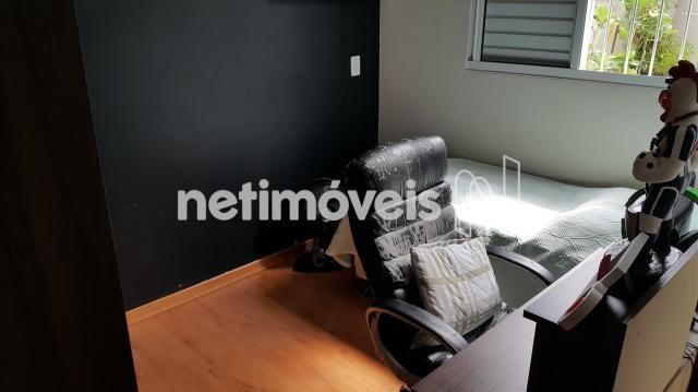 Apartamento à venda com 3 dormitórios em Santo andré, Belo horizonte cod:725176 - Foto 14