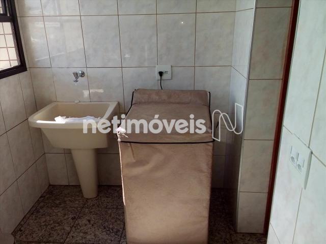 Apartamento à venda com 3 dormitórios em Santo andré, Belo horizonte cod:737505 - Foto 16
