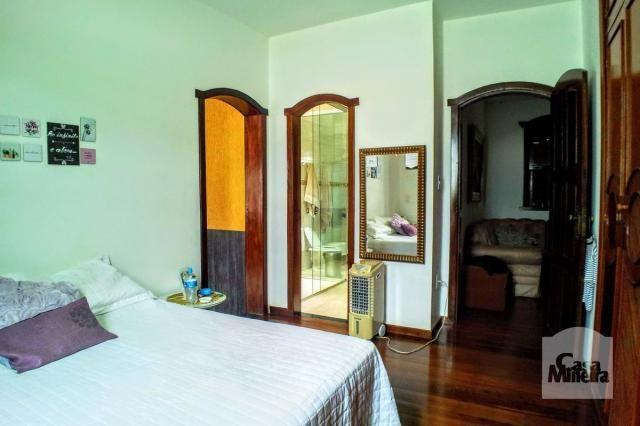 Casa à venda com 5 dormitórios em Santa rosa, Belo horizonte cod:260235 - Foto 20