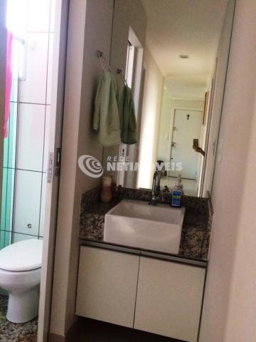 Apartamento à venda com 3 dormitórios em Havaí, Belo horizonte cod:480824 - Foto 12