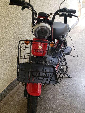 Moto elétrica  - Foto 2
