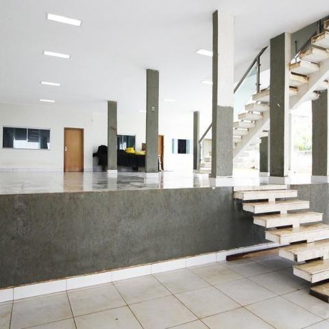 Luxo! 04 quartos com suítes e hidro na Colônia Agrícola Samambaia! Brasília DF!! - Foto 20
