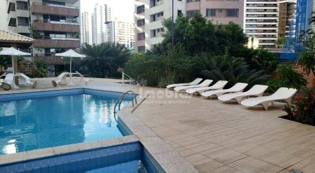 Condomínio Coast Tower, Meireles, Beira Mar, apartamento à venda! - Foto 13