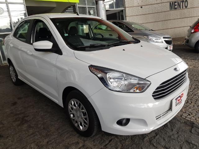 Ford Ka Sedã SE 1.5 2018 - Foto 2