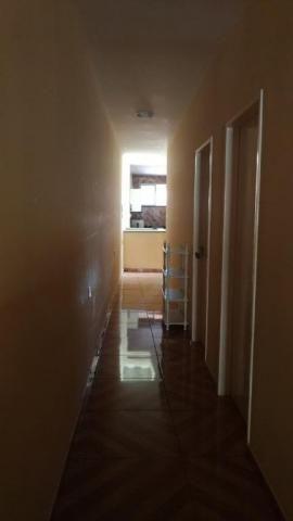 Casa com 6 dormitórios à venda, 300 m² por R$ 750.000 - Monte Castelo - Fortaleza/CE - Foto 5