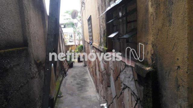 Casa à venda com 2 dormitórios em Salgado filho, Belo horizonte cod:395286 - Foto 14
