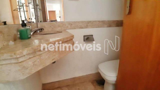 Apartamento à venda com 4 dormitórios em Lourdes, Belo horizonte cod:783173 - Foto 15