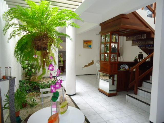 Casa residencial à venda, Engenheiro Luciano Cavalcante, Fortaleza - CA0303. - Foto 7