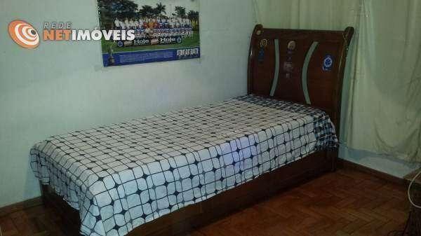 Apartamento à venda com 2 dormitórios em Barro preto, Belo horizonte cod:509142 - Foto 5