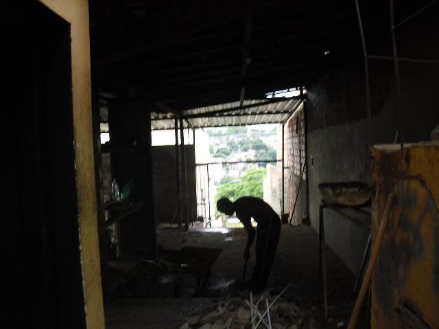 Casa Comercial Duplex com Galpao 300 m Gameleira , proximo Amazonas Oport R$ 3200,00 - Foto 4