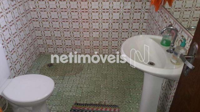 Casa à venda com 2 dormitórios em Salgado filho, Belo horizonte cod:395286 - Foto 10