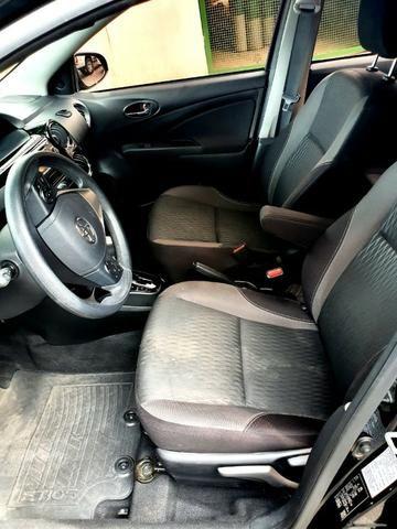 Etios Hatch XS 1.5 Atutomático 16.000 km - Foto 8