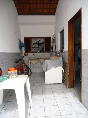 Casa residencial à venda, Engenheiro Luciano Cavalcante, Fortaleza - CA0303. - Foto 16