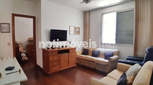 Apartamento à venda com 4 dormitórios em Lourdes, Belo horizonte cod:783173 - Foto 4