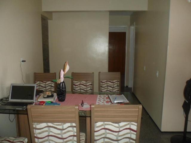 Apartamento à venda, 85 m² por R$ 288.000,00 - Benfica - Fortaleza/CE - Foto 4