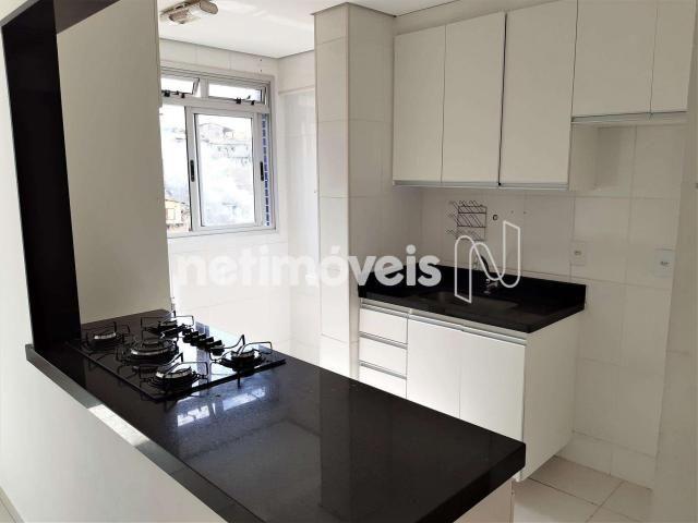 Apartamento à venda com 3 dormitórios em Cachoeirinha, Belo horizonte cod:788202 - Foto 6