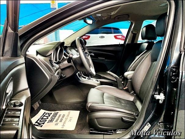 Chevrolet Cruze CRUZE 1.8 LT 16V 4P - Foto 9