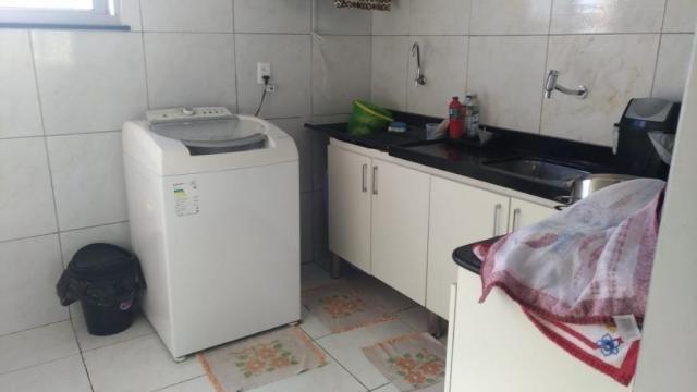 Apartamento residencial à venda, Monte Castelo, Fortaleza. - Foto 17