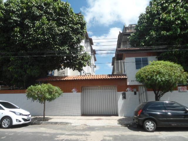 Apartamento com 3 dormitórios à venda, 74 m² por R$ 259.000 - Vila União - Fortaleza/CE - Foto 18