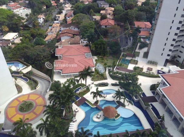Apartamento à venda com 4 dormitórios em Horto florestal, Salvador cod:648144 - Foto 11