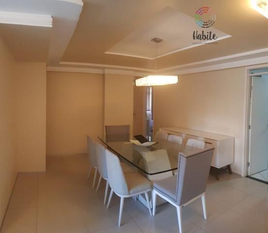 Apartamento, Varjota, Fortaleza-CE - Foto 8