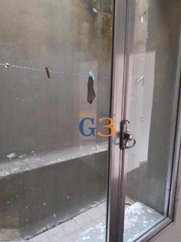 Apartamento com 1 dormitório para alugar, 40 m² por r$ 750/mês - centro - pelotas/rs - Foto 11