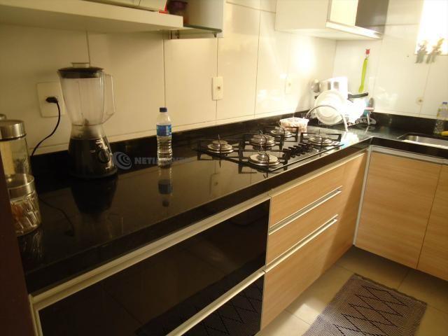 Apartamento à venda com 3 dormitórios em Heliópolis, Belo horizonte cod:664919 - Foto 7