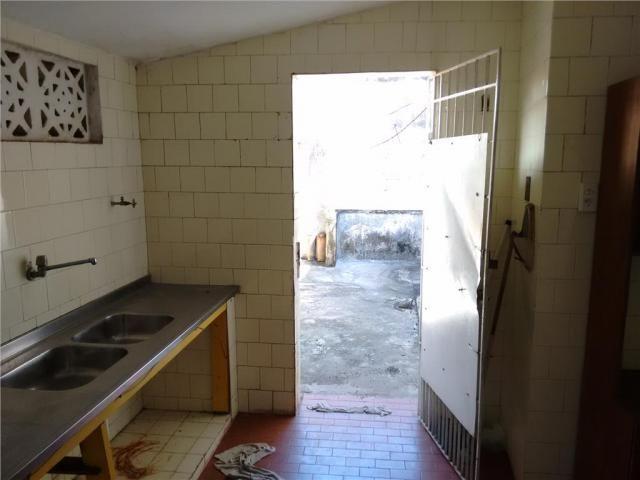 Casa residencial à venda, Benfica, Fortaleza. - Foto 20