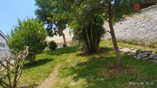 Terreno à venda, 470 m² por R$ 550.000 - Xaxim - Curitiba/PR - Foto 3