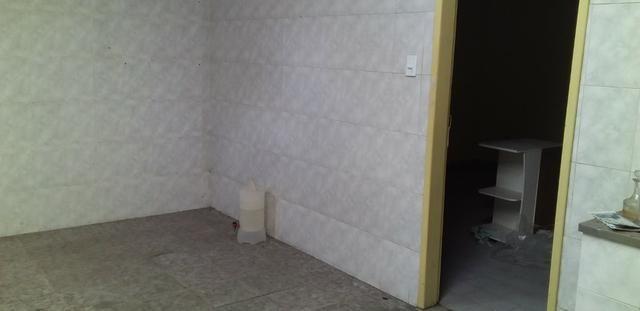 Casa livre em Alagoinhas na Rua Murilo Cavalcante, podendo construir. ampliar - Foto 15