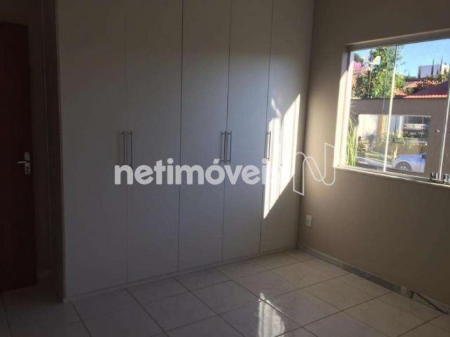 Casa de condomínio à venda com 3 dormitórios em Francisco pereira, Lagoa santa cod:759734 - Foto 10