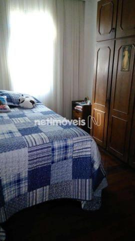 Apartamento à venda com 2 dormitórios em Santa mônica, Belo horizonte cod:751430 - Foto 5